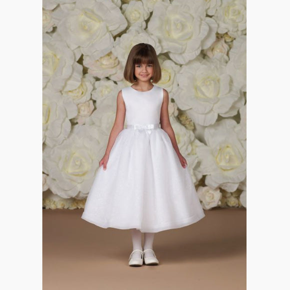 Joan Calabrese by Mon Cheri Communion Dress 113336