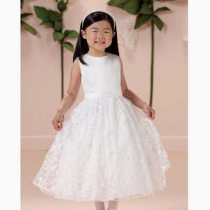 Joan Calabrese by Mon Cheri Communion Dress 114325