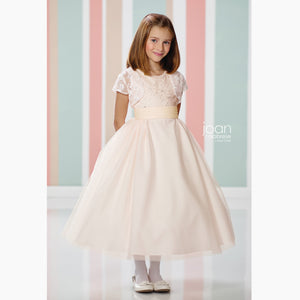 Joan Calabrese by Mon Cheri Communion Dress 216312