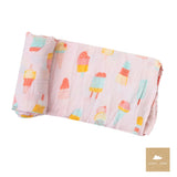 Angel Dear Swaddle Blankets