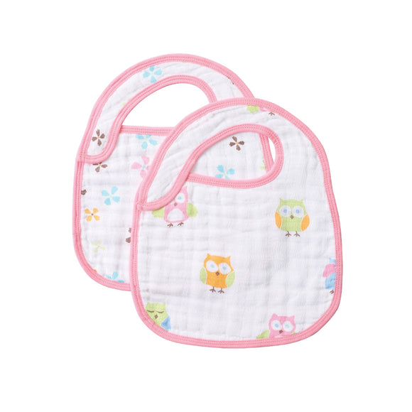 Angel Dear Bamboo Bibs