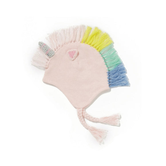 Angel Dear Unicorn Hats