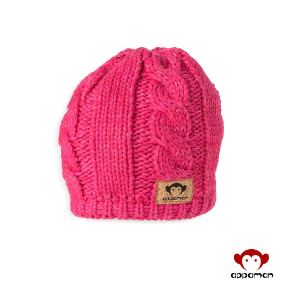 Neon Pink Pricilla Hat