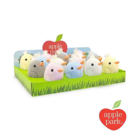 Apple Park Mini Chick Toy