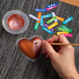 Craft-tastic Make & Give Heart Bowls