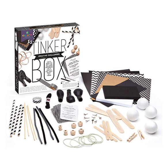 Craft-tastic Tinker Box