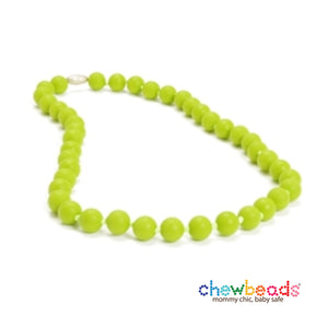 Jane Chewbeads Teething Necklace