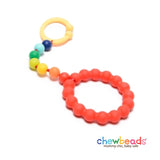 Chewbeads Baby Stroller/Car Seat Toy