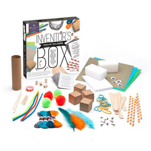 Craft-tastic Inventors Box
