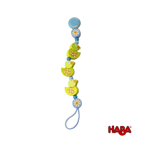 Haba Pacifier Clips