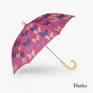 Spotted Butterflies Umbrella