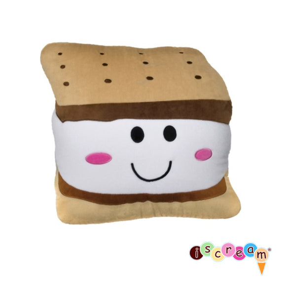 S'More Pillow
