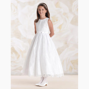 Joan Calabrese by Mon Cheri Communion Dress 115325