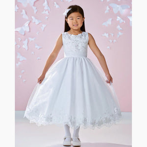 Joan Calabrese by Mon Cheri Communion Dress 117360
