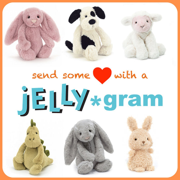 Jelly-Grams