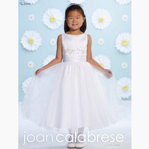 Joan Calabrese by Mon Cheri Communion Dress 116393