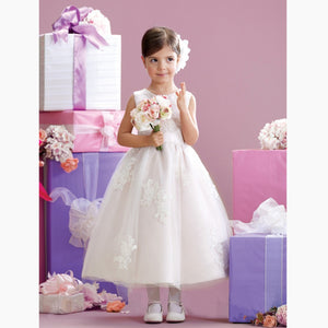 Joan Calabrese by Mon Cheri Communion Dress 215341
