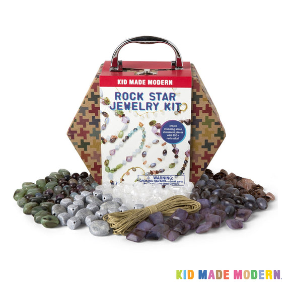 Rock Star Jewelry Kit