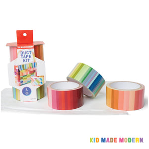 Decorative Duct Tape Kit