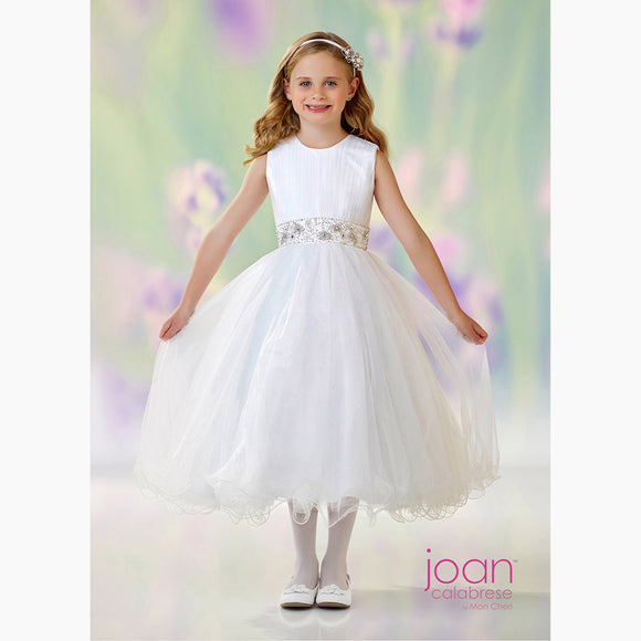 Joan Calabrese by Mon Cheri Communion Dress 118303