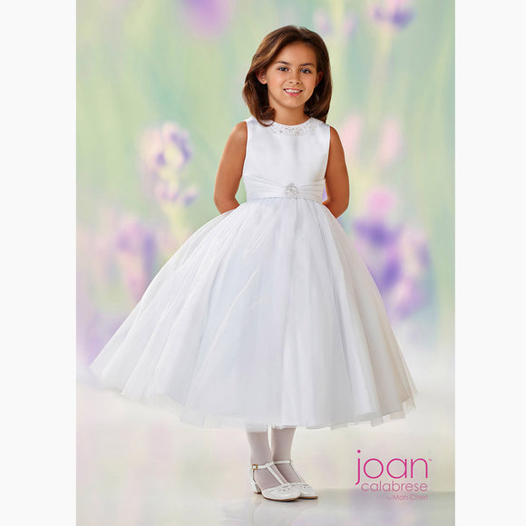 Joan Calabrese by Mon Cheri Communion Dress 118312