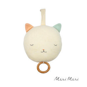 Musical Cat/Dog Toy