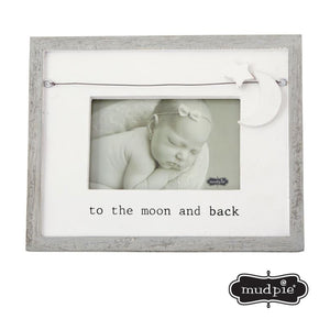 To the Moon and Back Frame