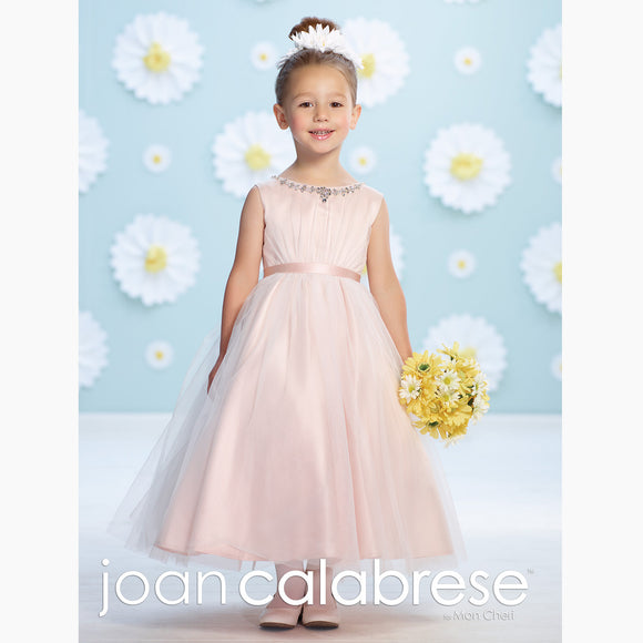 Joan Calabrese by Mon Cheri Communion Dress 116365