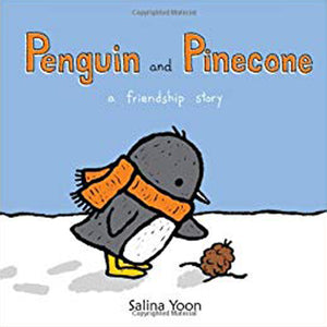 Penquin and Pinecone
