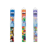 Plus Plus Super Tubes 500+ pieces