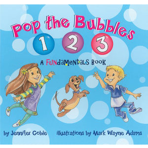 Pop the Bubbles 123