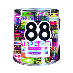 Tapeffiti Paint Can