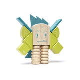 Tegu Zip Zap Blocks Set