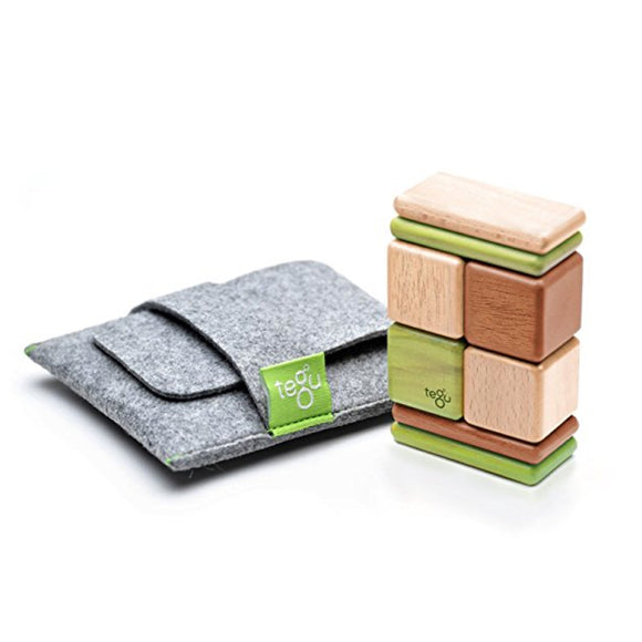 Tegu Pocket Pouch Prism Set