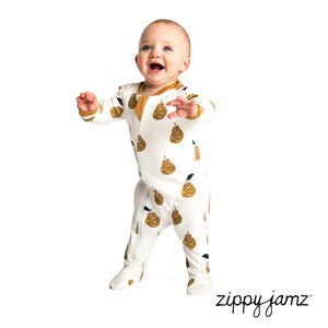You're Pearrrific! Zippy Jamz