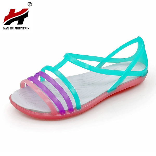 Women Plastic Sandals
