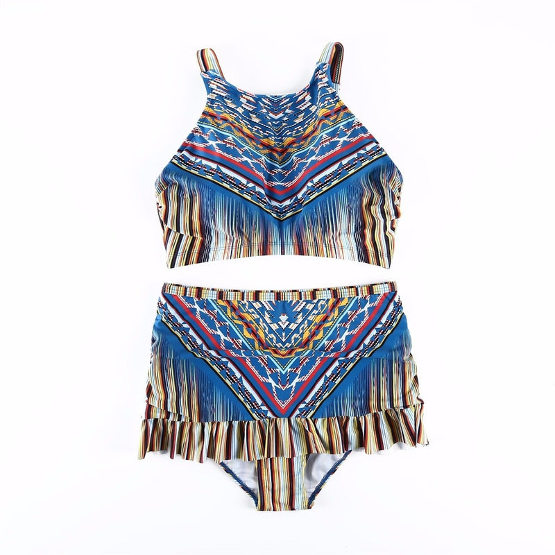 Colorful Beach Bathing Suits