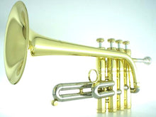 Piccolo Trumpet by CarolBrass