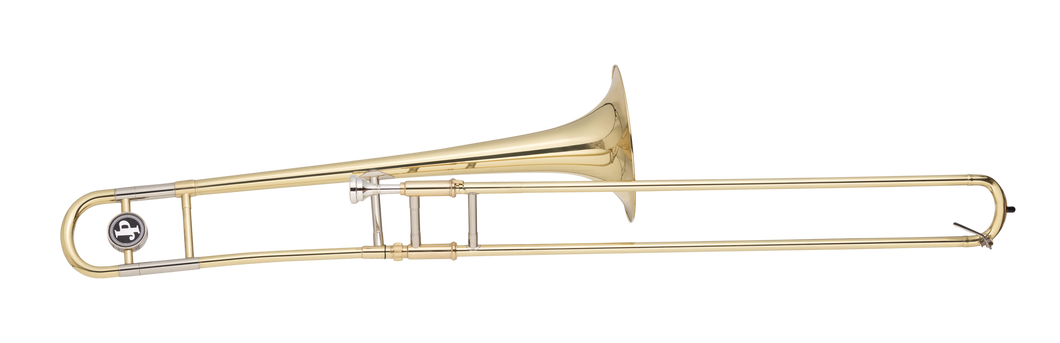 Tenor Trombone by Packer (student level) A GREAT BUY!