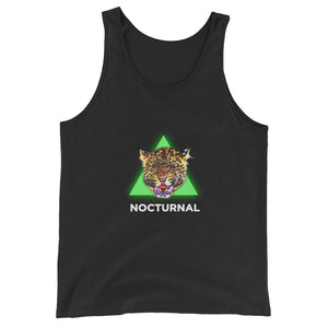 Nocturnal | Tank Top | Multiple Colors