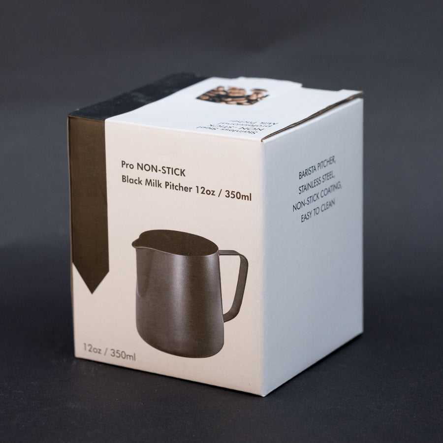 Teflon Milk Pitcher — 350ml / 600ml