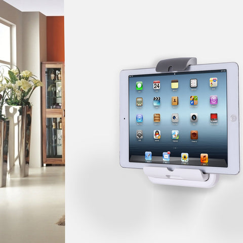 Awesome Huanuo Hnpb1 Adjustable Ipad Stand Wall Mount Kitchen Home Interior And Landscaping Palasignezvosmurscom