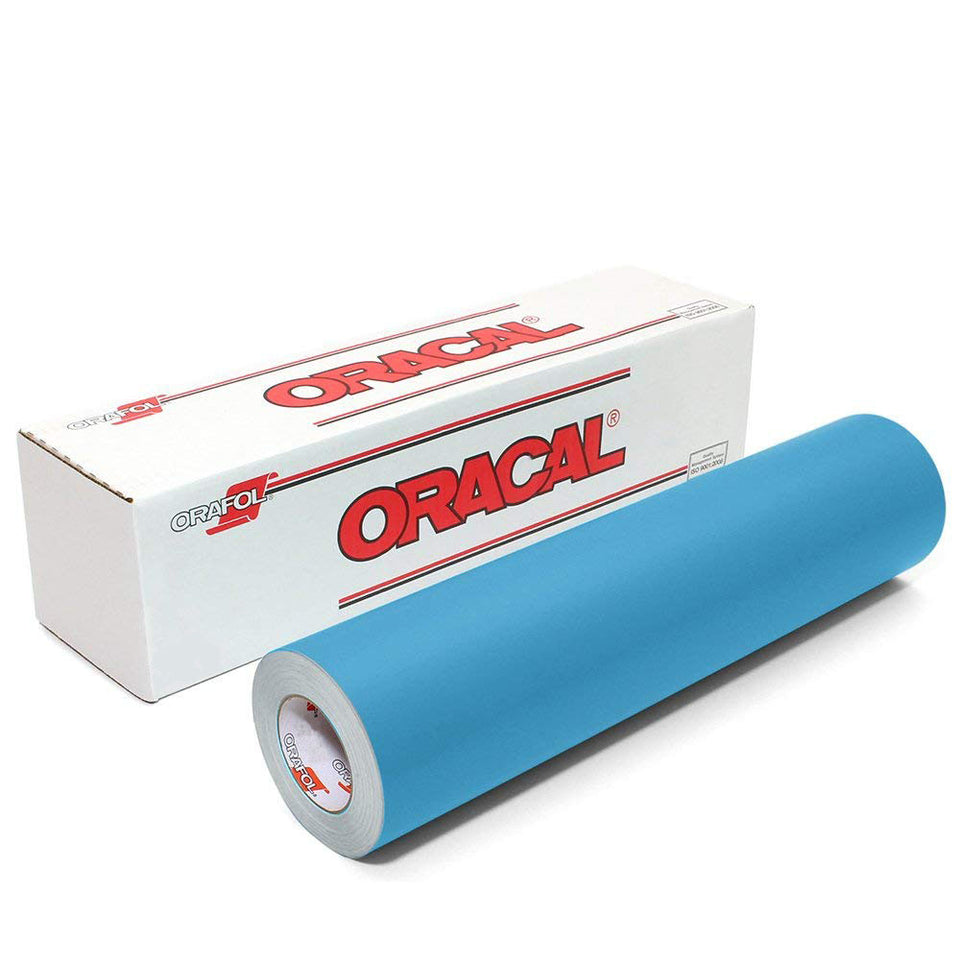 Oramask Oracal 813 stencil film