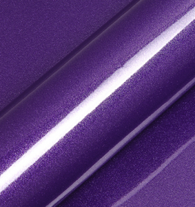 Craft Vinyl Royal Purple Glitter