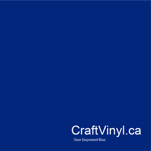 "Siser Easyweed Royal Blue 12"" x 12"""