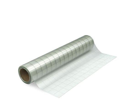 STYLETECH - Clear Grid Transfer Tape 12