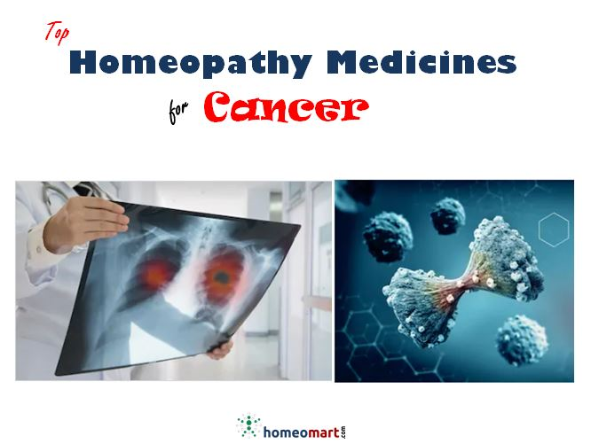 Homeopathy Cancer Medicines List