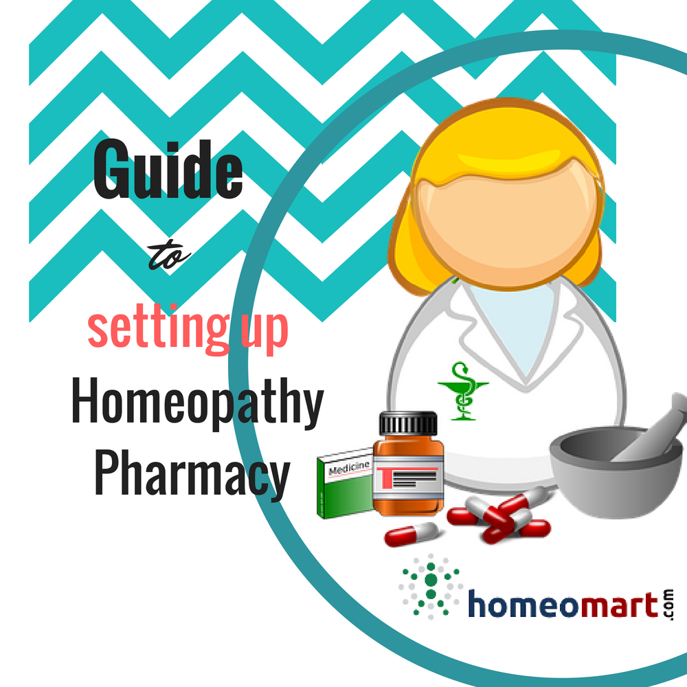 Be a successful homeopathy pharmacist - here's how to go about it