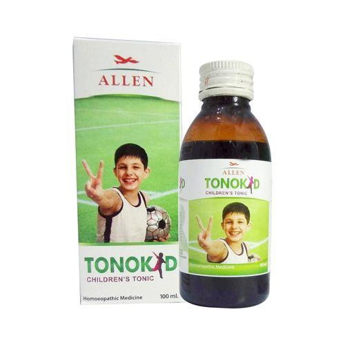 Allen Tonokid Childrens Tonic