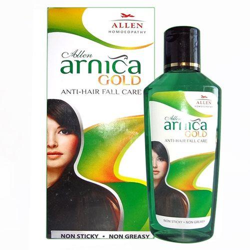 Allen Arnica Gold - Anti Hair Fall Care